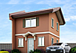 Bella House Model, House and Lot for Sale in Los Banos Philippines