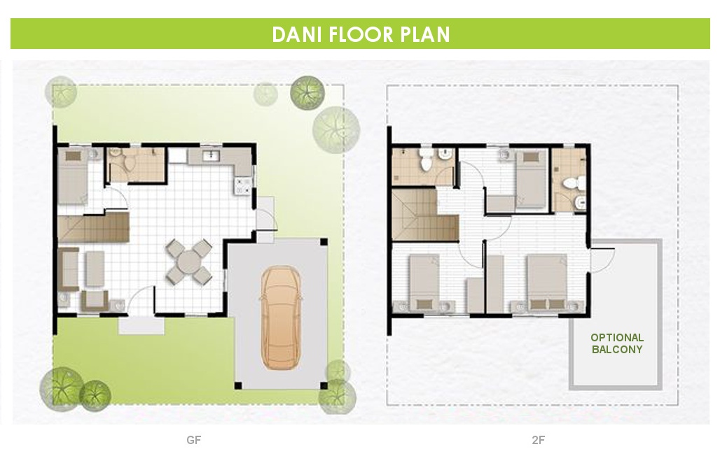 Dani  House for Sale in Los Banos