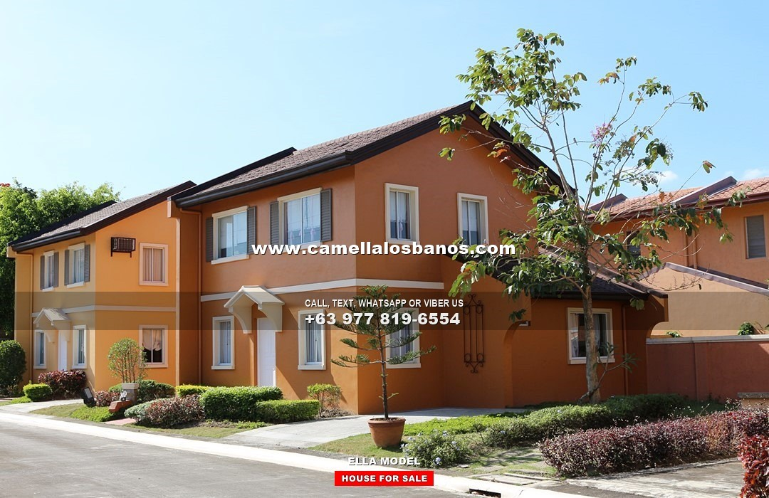 Ella House for Sale in Los Banos