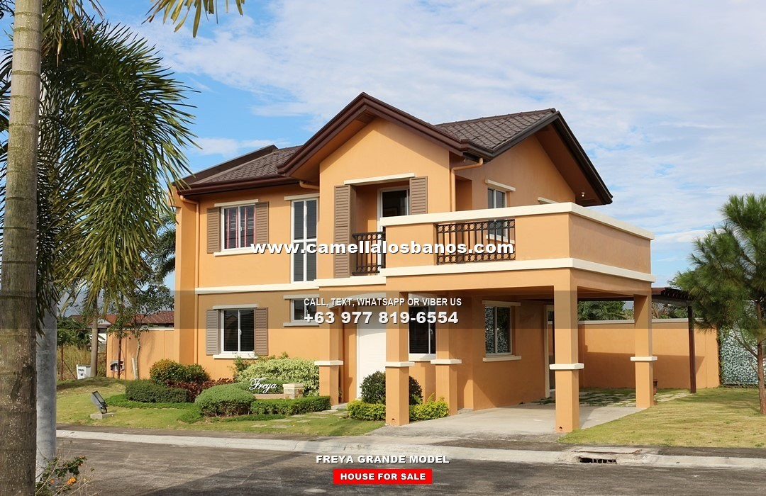 Freya House for Sale in Los Banos