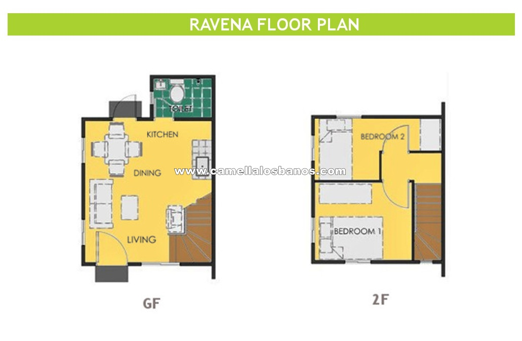 Ravena  House for Sale in Los Banos