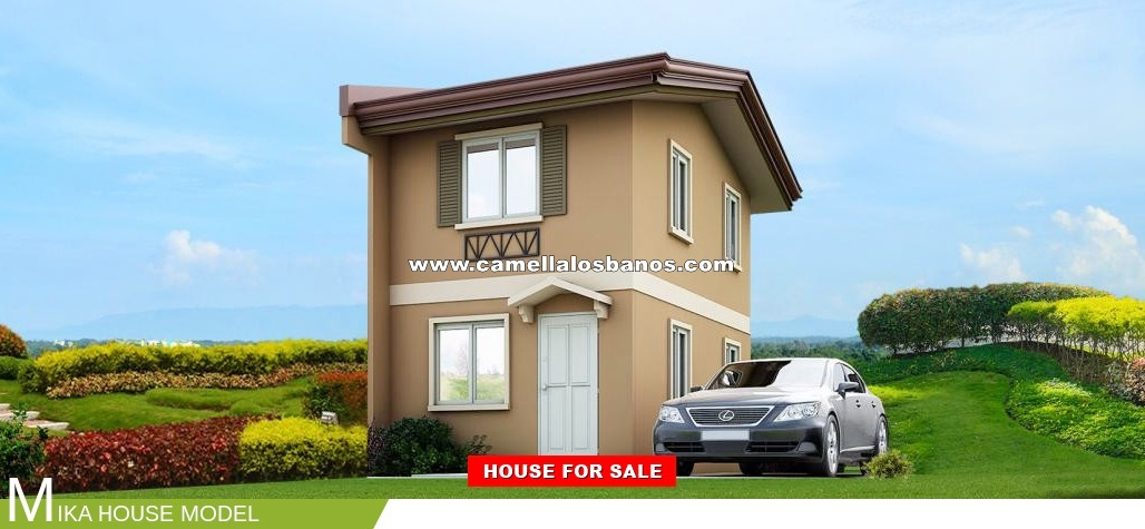 Mika House for Sale in Los Banos