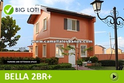 Bella - House for Sale in Los Banos