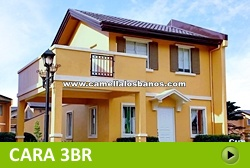 Cara - House for Sale in Los Banos