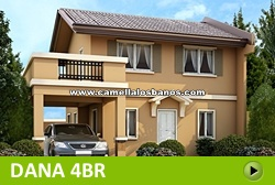 Dana - House for Sale in Los Banos