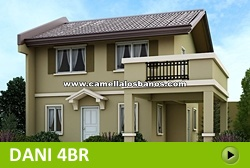 Dani - House for Sale in Los Banos