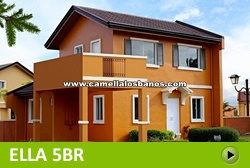 Ella - House for Sale in Los Banos