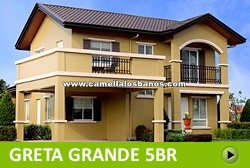 Greta - House for Sale in Los Banos