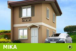 Mika House and Lot for Sale in Los Banos Laguna Philippines