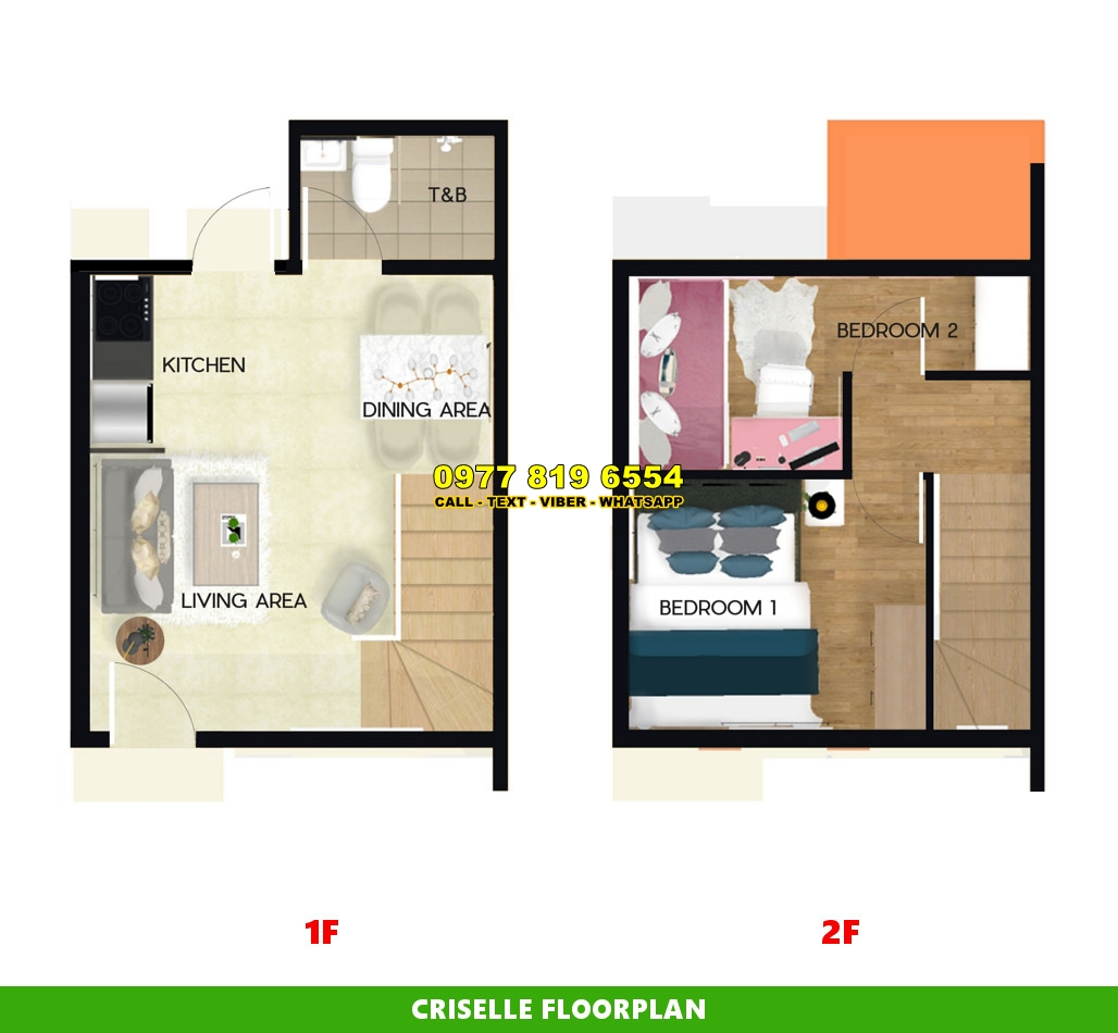 Criselle  House for Sale in Los Banos