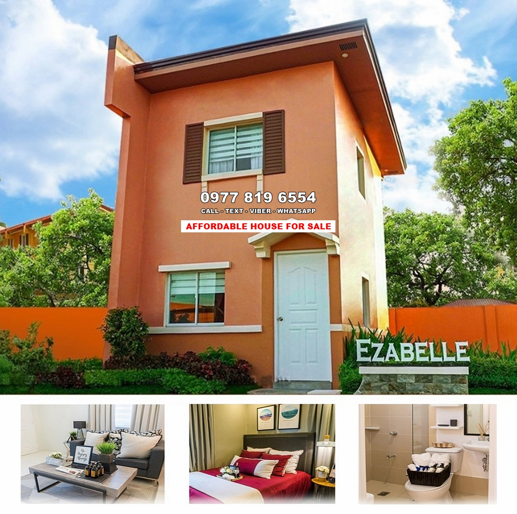 Ezabelle House for Sale in Los Banos