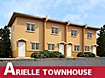 Arielle Townhouse, House and Lot for Sale in Los Banos Philippines