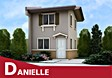 Danielle House Model, House and Lot for Sale in Los Banos Philippines