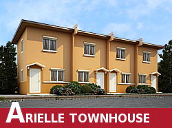 Arielle - Townhouse for Sale in Los Banos