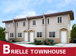 Brielle House and Lot for Sale in Los Banos Laguna Philippines