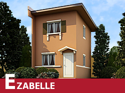 Ezabelle - Affordable House for Sale in Los Banos