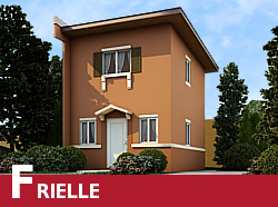 Frielle House and Lot for Sale in Los Banos Laguna Philippines